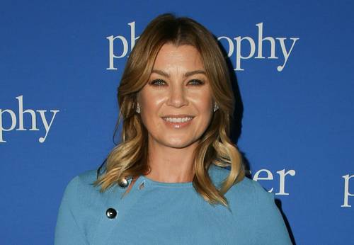 'Grey's Anatomy' star Ellen Pompeo baby name