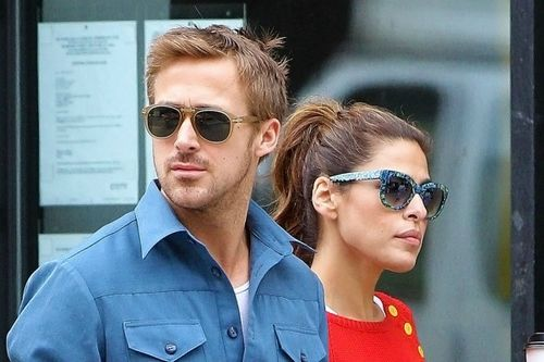 Ryan Gosling and Eva Mendes baby name