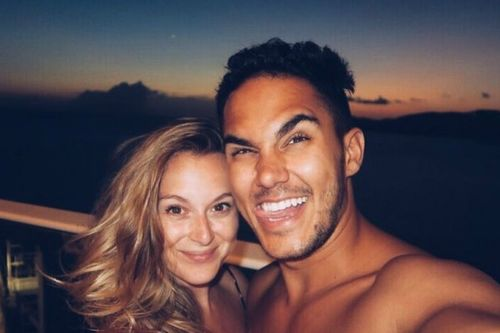 Alexa and Carlos PenaVega baby name