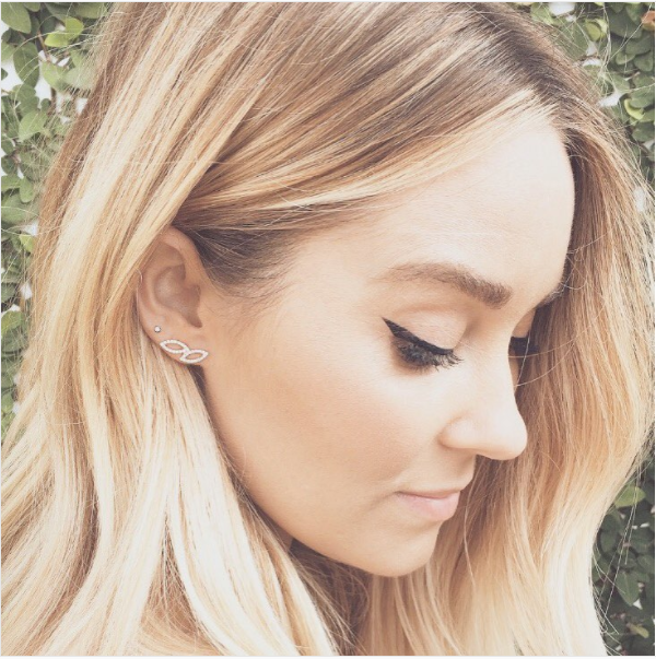 Lauren Conrad baby gender