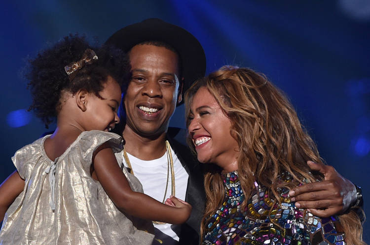 Beyonce Gives Birth & Welcomes Twins With Jay Z | NameCandy